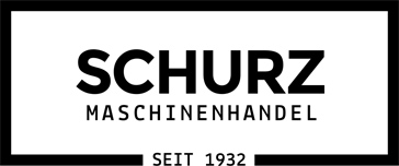 Schurz Maschinenhandel Logo